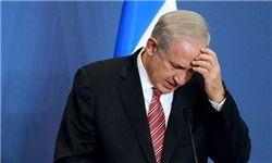 اتهام واهی اسرائیل به سوریه درباره سلاح شیمیایی