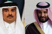 اتهام جدید سعودی ها به قطر