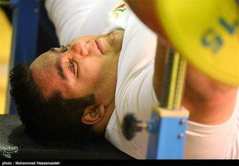 قهرمانی مقتدرانه سنگین وزن ایران