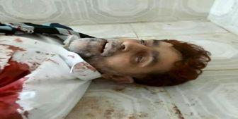 سرکرده گروه تروریستی «جیش الظلم» به هلاکت رسید