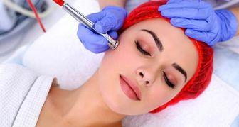 آموزش پاکسازی پوست در آموزشگاه آرایشگری زنانه هنرآموزان : پاکسازی پوست را تخصصی فرا بگیرید