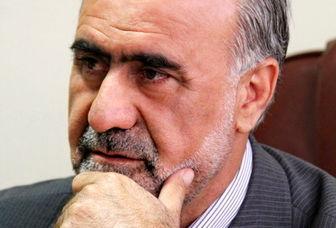 رئیس شورای شهر تهران مدیریت معتدل و قوی دارد