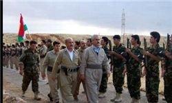 عقبنشینی دو گروهک تروریستی از منطقه کردستان ایران