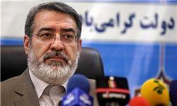 ایران نماینده همه کشورهای جهان در مبارزه با مواد مخدر