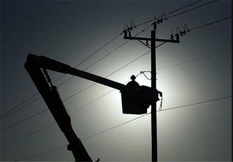 قطع گسترده برق در تهران
