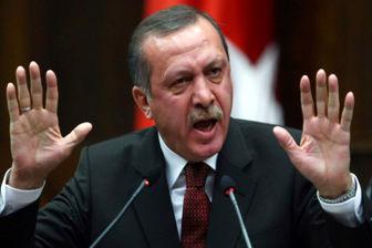 سیاست خارجی اردوغان