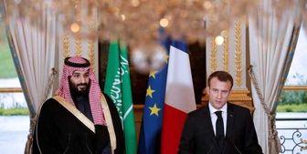 فرانسه: درباره حادثه آرامکو قضاوت شتابزده نمیکنیم