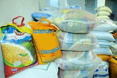 چراغ سبز ایران به واردات برنج هندی