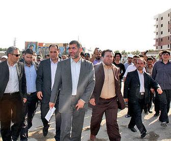 افزایش ثبتنام در نزدیکترین پروژه مسکنمهر تهران
