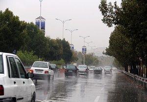 لزوم آماده باش فرمانداریهای استان تهران برای ورود سامانه بارشی