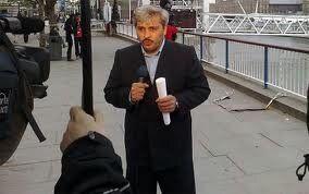 خبرنگار صداوسیما: نه پناهنده شدهام، نه تابعیت دارم
