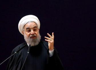 روحانی: صنعت هستهای ایران سرعت بیشتری گرفته است