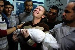 اوضاع فاجعه بار غزه به روایت سازمان پزشکان بدون مرز