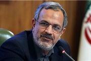 اعتراض عضو شورای شهر به برگزاری نمایشگاه خودرو در تهران