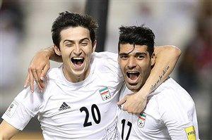 قطر 0 - ایران 1؛ مرسی کیروش، مرسی بچهها