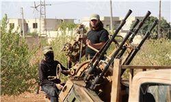 جبهه النصره از ادلب خارح می شود