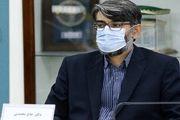 واکنش رئیس سازمان زندان ها به خبر درگیری در زندان تهران بزرگ