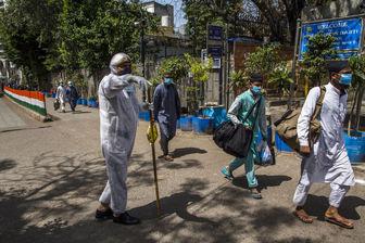 سازمانهای اسلامی انگلیس به وضعیت مسلمانان در هند اعتراض  کردند