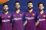 بارسلونا محکوم شد