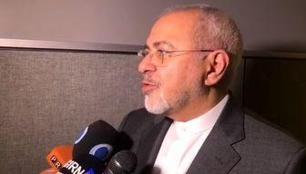 ظریف: قابلیت اعتماد شرط لازم برای گفتگو با آمریکا است