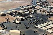 حمله پهپادی به پایگاه نظامیان آمریکا در «عین الاسد»