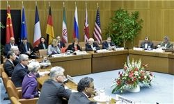 تیم مذاکره کننده هسته ای ایران راهی وین شد