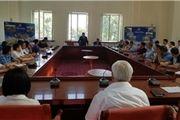 رایزنی رؤسای اتاقهای بازرگانی تاجیکستان و افغانستان