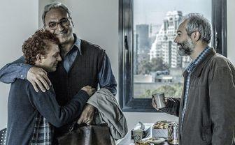 ماجرای میلیونر شدن «طناز طباطبایی» و «صابر ابر» /تصاویر