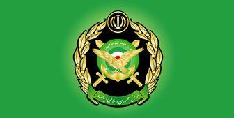 حمایت ارتش از پاسخ قاطعانه سپاه در انهدام پایگاه عین الاسد