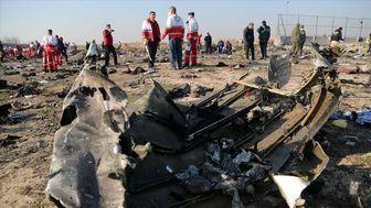 سقوط هواپیمای اوکراینی و سناریوی جدید دشمنان برای ایران