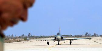 نیروهای حفتر از ساقط کردن یک هواپیمای دولت وفاق ملی خبر دادند
