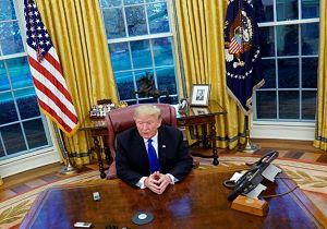 ترامپ از رئیس جمهور کوزوو خواست با صربستان توافق کند