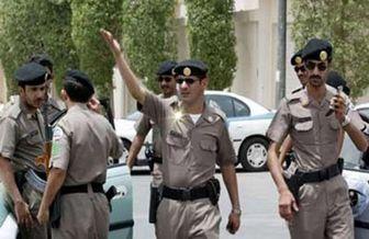 حمله مسلحانه به منطقه امنیتی در منطقه «قصیم» عربستان