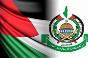 اقدام حماس علیه سران رژیم صهیونیستی