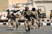 تسلط یمنیها بر پایگاه مزدوران در نجران