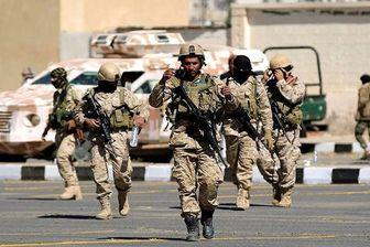یورش سعودیها به پایگاه نیروهای یمنی در «نجران» ناکام ماند