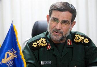 سپاه و ارتش هرگونه حرکت دشمن را در خلیج فارس رصد میکنند
