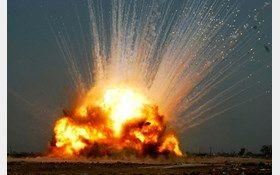 وقوع انفجار در عربستان