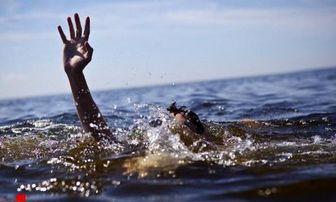 غرق شدن ۲ مرد در دریای خزر
