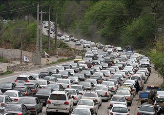 آخرین وضعیت جوی و ترافیکی راههای کشور ۳۰ بهمن