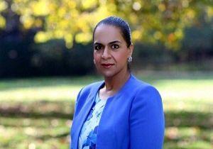 یک خانم بحرینی نماینده رسمی ائتلاف باصطلاح بینالمللی ضد داعش شد