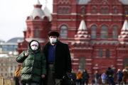 شناسایی حدود ۲۵ هزار مورد جدید ابتلا به کرونا در روسیه
