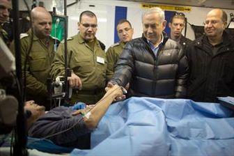 درمان بیش از ۱۶۰۰ تروریست در بیمارستانهای اسرائیل