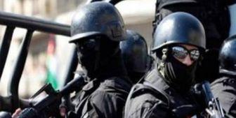 عملیات داعش در اردن خنثی شد