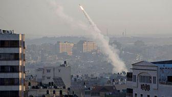 سکوت صهیونیستها درباره تجاوز هوایی به سوریه