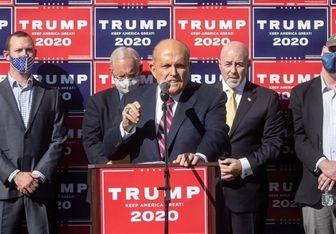 انصراف ۳ وکیل دیگر ترامپ در پرونده شکایت انتخاباتی پنسیلوانیا