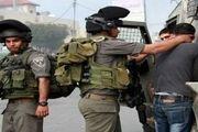 اعلام آمار اسیران دربند اشغالگران