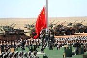 عقب نشینی چین از مناطق مرزی هند