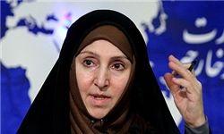 افخم انفجار مقابل اقامتگاه سفیر ایران را محکوم کرد