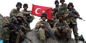 استعفای 5 ژنرال ارشد ارتش ترکیه